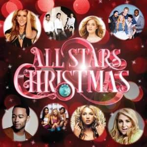 อัลบั้ม All Stars Christmas
