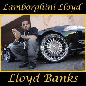 Album Lamborghini Lloyd from Lloyd Banks