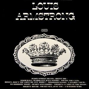 Louis Armstrong的專輯1933