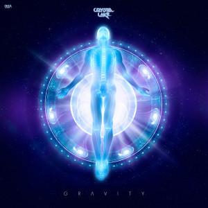 Album Gravity from Crystal Lake