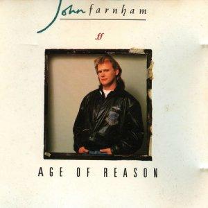 Johnny Farnham的專輯Age Of Reason (Digital 45)
