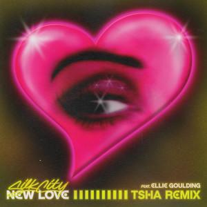 Album New Love (TSHA Remix) from Ellie Goulding