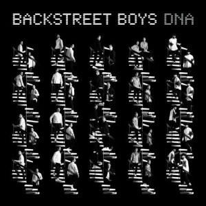 Backstreet Boys的專輯DNA