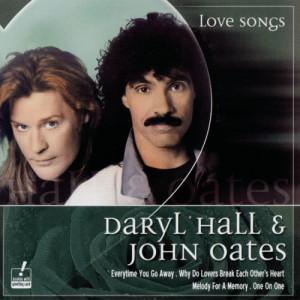 收聽Daryl Hall And John Oates的The Girl Who Used To Be歌詞歌曲