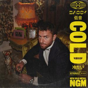 Album Cold from Marc E. Bassy
