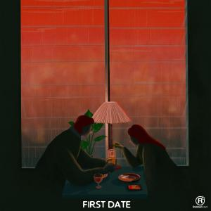 Album First Date from RubberBand