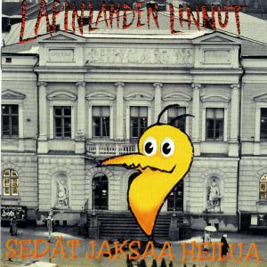 Sedat Jaksaa Heilua 2001 Lapinlahden Linnut