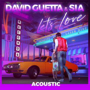 Album Let's Love (feat. Sia) [Acoustic] from Sia