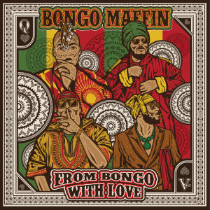 Album From Bongo With Love from Bongo Maffin