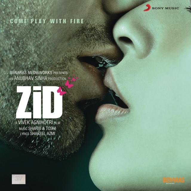 Tu Zaroori Full Song Zid Movie Ft dailymotion - video