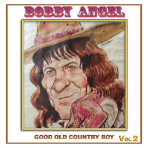 Listen to Green Eyed Angel song with lyrics from Bobby Angel