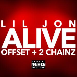 อัลบั้ม Alive