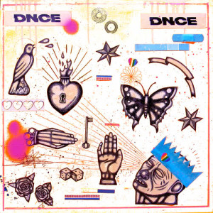 Album People To People from DNCE