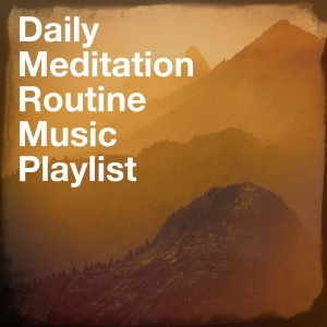 Album Daily meditation routine music playlist from Calm Meditation