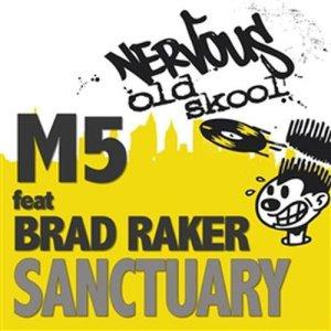Album Sanctuary from M5