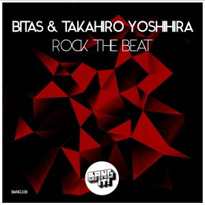 Album Rock The Beat from Takahiro Yoshihira