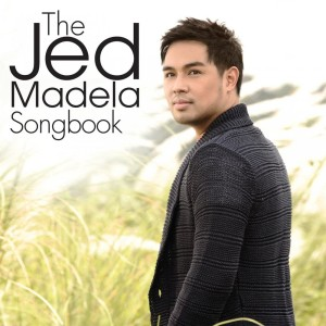 Album The Jed Madela Songbook from Jed Madela