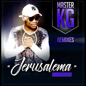 Album Jerusalema (feat. Nomcebo Zikode) (HUGEL Remix) from Nomcebo Zikode