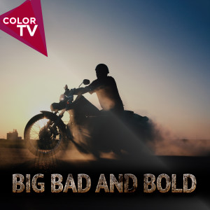 Album Big Bad and Bold from Hanjo Gäbler