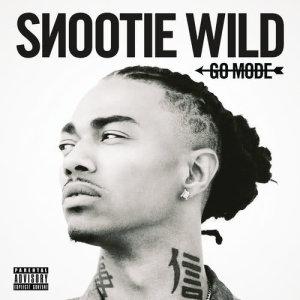 Album Go Mode from Snootie Wild