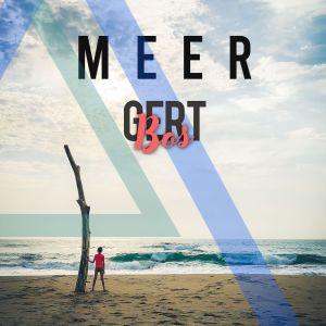 Album Meer Single from Gert Bos