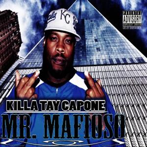 Album Mr. Mafioso from Killa Tay