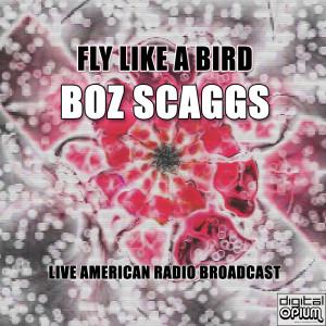 Boz Scaggs的專輯Fly Like A Bird (Live)