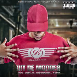 Album Uit De Modder (Explicit) from Nino