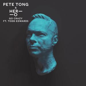 Album Go Crazy from Pete Tong