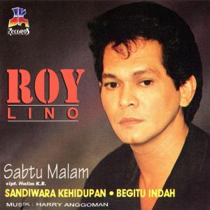 Roy Lino的專輯Sabtu Malam