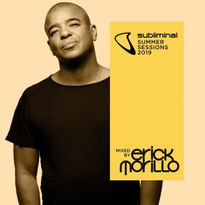 Album Subliminal Summer Sessions 2019 (Mixed by Erick Morillo) from Erick Morillo