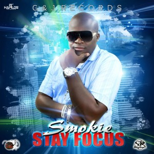 Album Stay Focus from Smokie