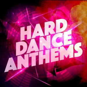 Album Hard Dance Anthems from Dance hits