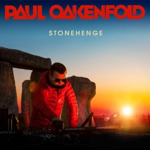 Paul Oakenfold的專輯Stonehenge