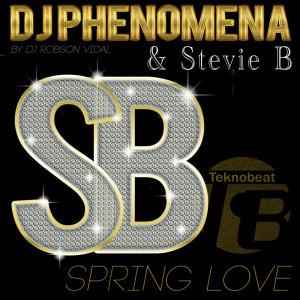 DJ Phenomena And Stevie B - Spring Love dari Stevie B
