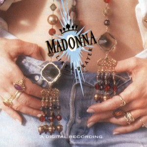Listen to Like a Prayer song with lyrics from Madonna