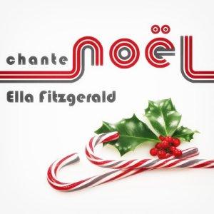 Ella Fitzgerald的專輯Ella Fitzgerald Chante Noël