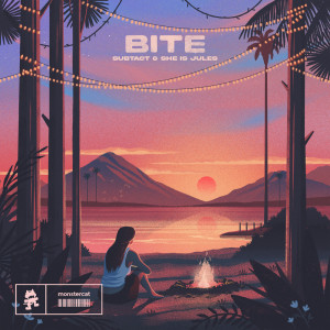 Subtact的專輯Bite