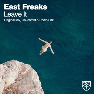 Album Leave It from East Freaks