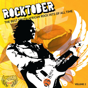Album Rocktober The Best South African Rock Hits Of All Time Volume 2 from Various Artists