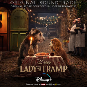 """Janelle Monáe的專輯That's Enough (from """"Lady and the Tramp"""")"""