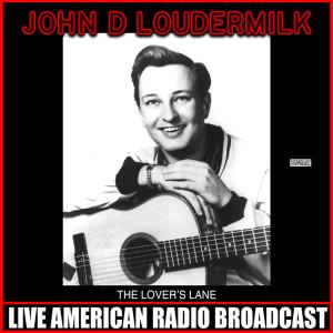 Album The Lover's Lane from John D. Loudermilk