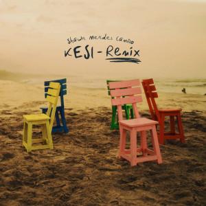 Album KESI (Remix) from Camilo