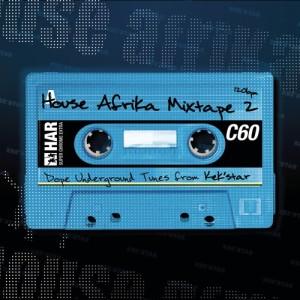 Album House Afrika Mixtape, Vol. 2 from Kek'star