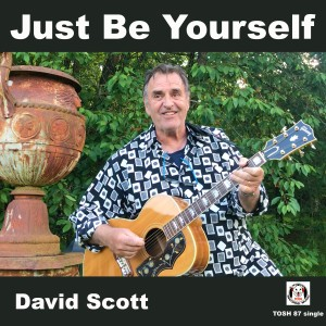Album Just Be Yourself (Remix) from DAVID SCOTT