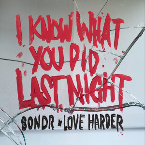 Album I Know What You Did Last Night from Love Harder