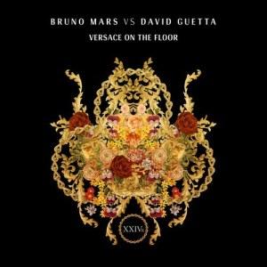 Bruno Mars的專輯Versace On The Floor (Bruno Mars vs. David Guetta)
