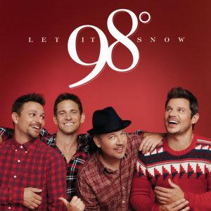 98 Degrees的專輯Let It Snow