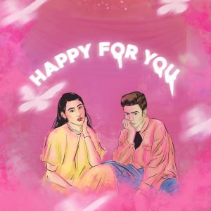 happy for you (Explicit) dari Alex Porat