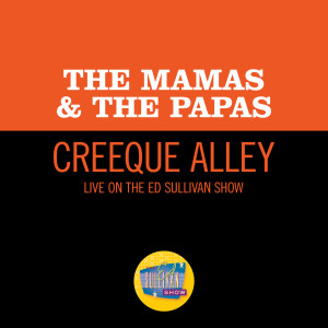 Album Creeque Alley from The Mamas & The Papas